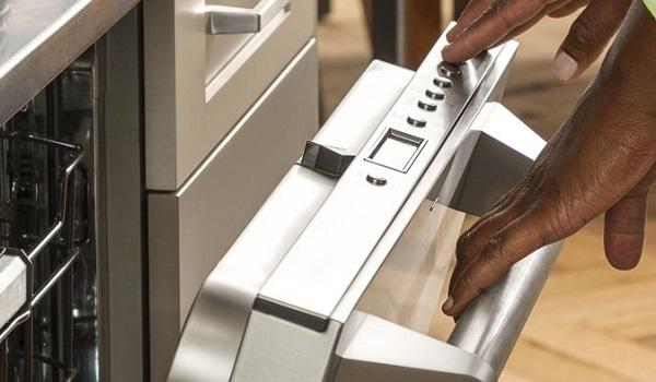 GE Dishwasher Error Codes