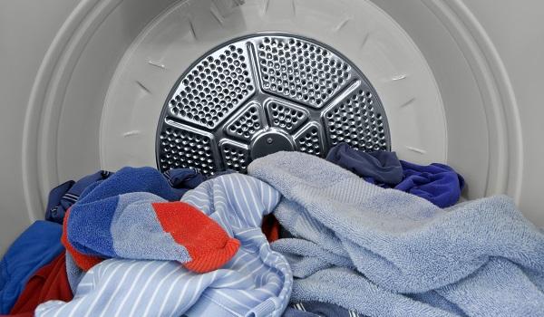 dryer not heating