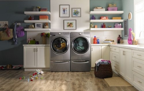 Whirlpool front load dryer reviews