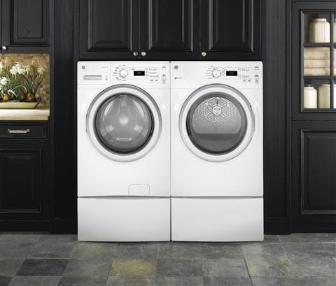 ge front load dryer reviews