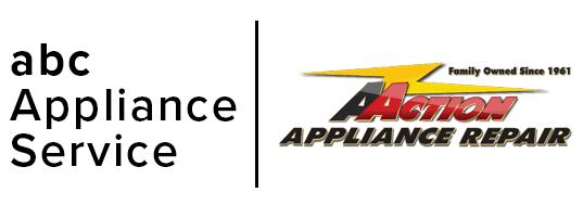abc appliance service action large logo